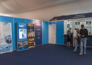 Internautica<br>Mednarodna razstava
